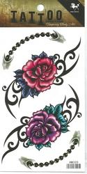 Наборы для блеск-тату ,  временные татуировки,  трафареты для татуировок