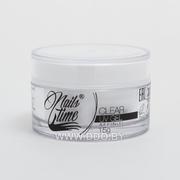 Гель прозрачный NailsTime /UV GEL / affiniti /15гр